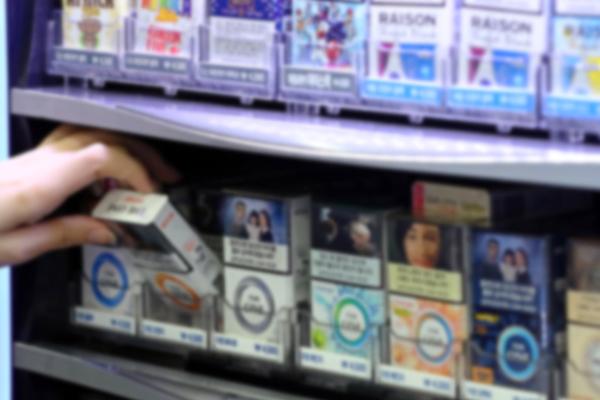 Рост цен на табачные изделия привёл к сокращению их продаж