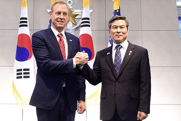 韩美商定将韩军大将任命为未来联合军司令