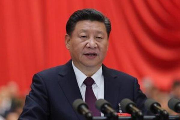 Phủ Tổng thống đang trao đổi với Trung Quốc về chuyến thăm của Chủ tịch Tập Cận Bình