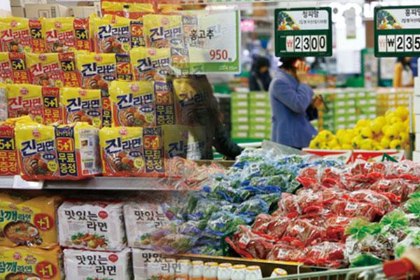 انخفاض مؤشر ثقة المستهلك في كوريا في يونيو للشهر الثاني على التوالي