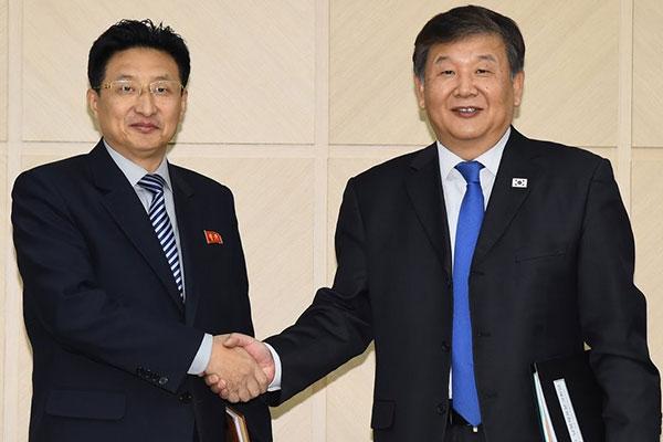 IOC begrüßt Nordkoreas Absicht für Bildung gesamtkoreanischer Teams für Olympia 2020