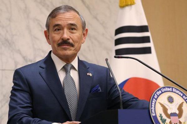 Seoul betont Autonomie von Unternehmen angesichts US-Drucks auf Huawei
