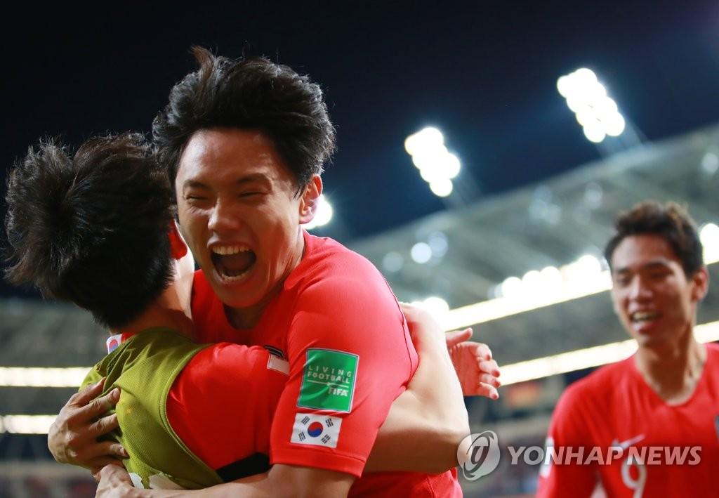 Südkorea erreicht nach Sieg über Senegal Halbfinale der FIFA U-20-WM