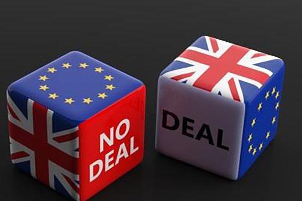 韩英就双边自由贸易协定达成原则性协议