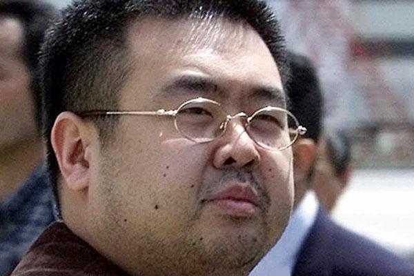 أخ الزعيم الكوري الشمالي