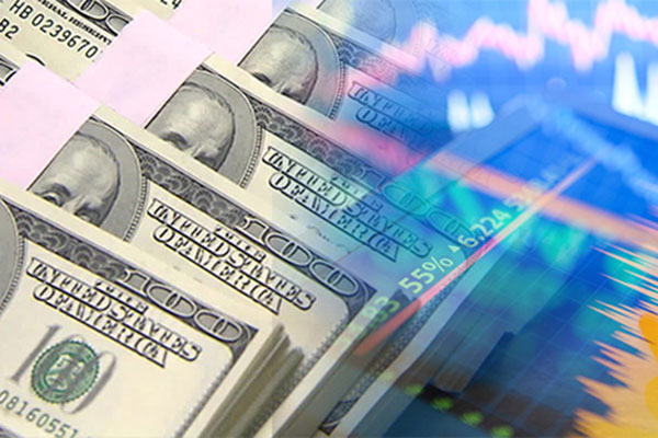 外為安定化債券14.5億ドルを発行 金利も過去最低