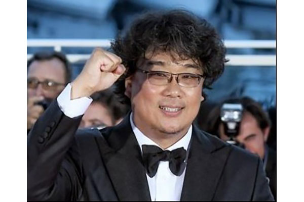 Công chiếu phim của đạo diễn Bong Joon-ho tại Nga