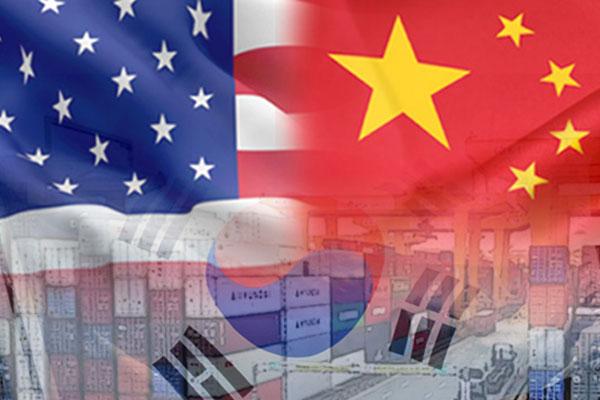 S. Korea's Exports to US Rise amid US-China Trade Dispute