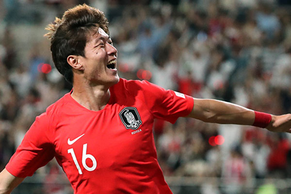 South Korea, Iran Draw 1-1 in Football Friendly