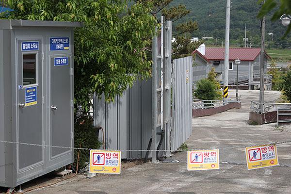 В РК проводится проверка соблюдения карантинных мер по африканской лихорадке