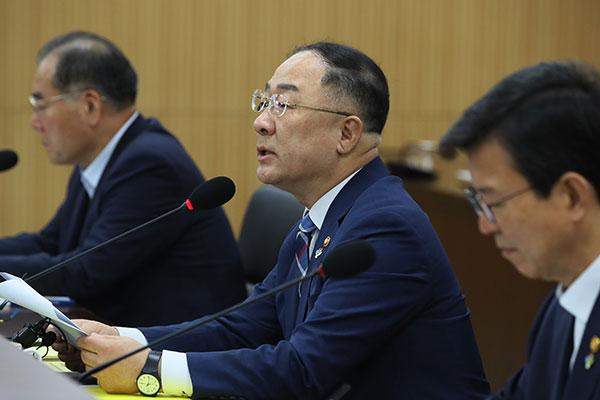 Korsel Targetkan Ekspor Lima Barang Utama Sebesar 35 Miliar Dolar AS hingga Tahun 2022