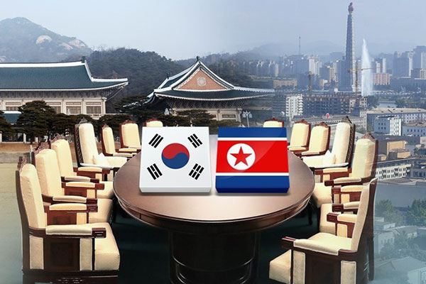 統一部 南北首脳会談の早期開催に向け努力