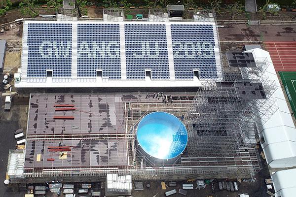 Championnats du monde de natation de Gwangju : un nombre record de pays et d'athlètes attendus