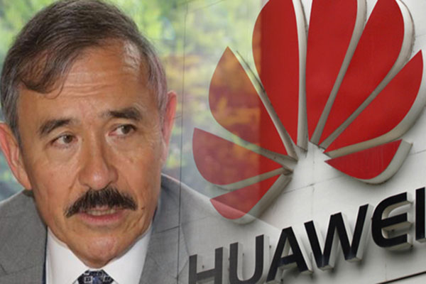 Hàn Quốc viện dẫn quyền tự chủ doanh nghiệp về vấn đề Huawei