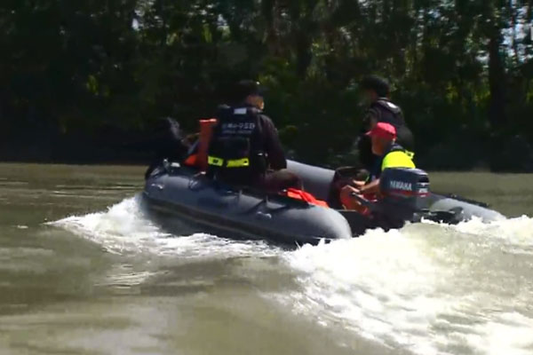 Another Body Recovered from Danube River Following Deadly Boat Sinking