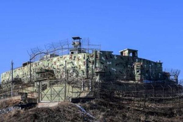 """ONU: """"El acceso a puestos de guardia en Goseong siempre estuvo restringido a civiles"""""""
