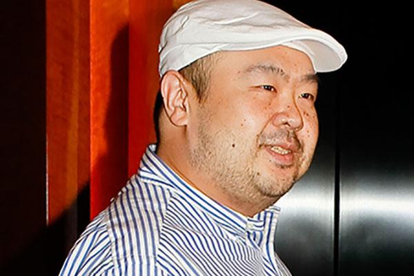 'Kim Jong-un's Slain Half-Brother Was Close to Jang Song-thaek'