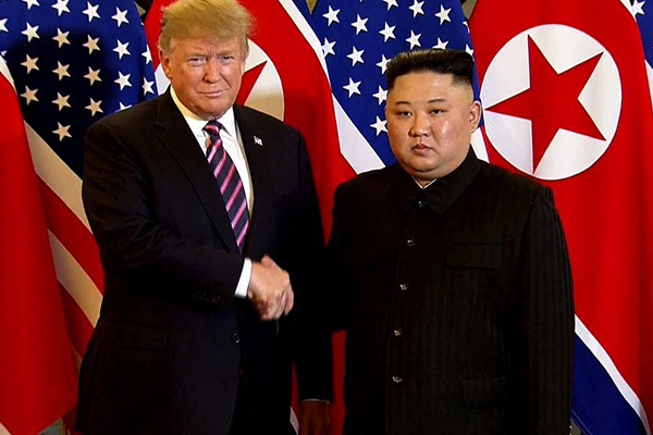 US, Allies Accuse N. Korea of Breaching UN Fuel Cap