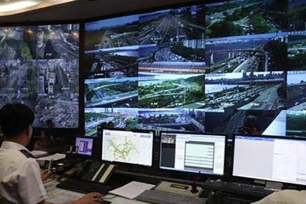 한국 지능형교통시스템, 중동시장 개척 나서...현대차, KT 등 14개 기업 참여