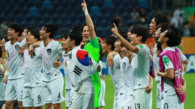 S. Koreans to Take to the Streets to Enjoy U-20 World Cup Final