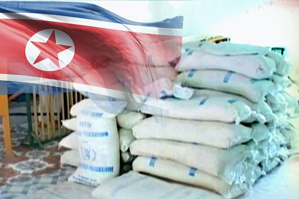 Vietnam stellt Nahrungsmittelhilfe für Nordkorea zur Verfügung
