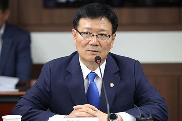 Neuer Vize-Vereinigungsminister besucht erstmals Verbindungsbüro in Kaesong
