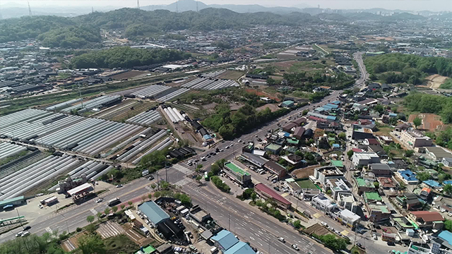 Gov't to Adopt Low-impact Development in Planned Cities