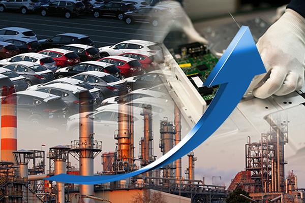 صادرات الشركات الصغيرة والمتوسطة تسجل زيادة بنسبة 0.7% في مايو