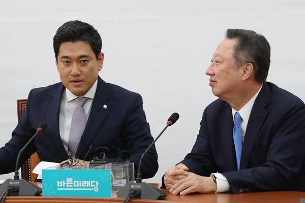 한국당 '국회 등원 거부'…4당 국회 소집 절차 착수
