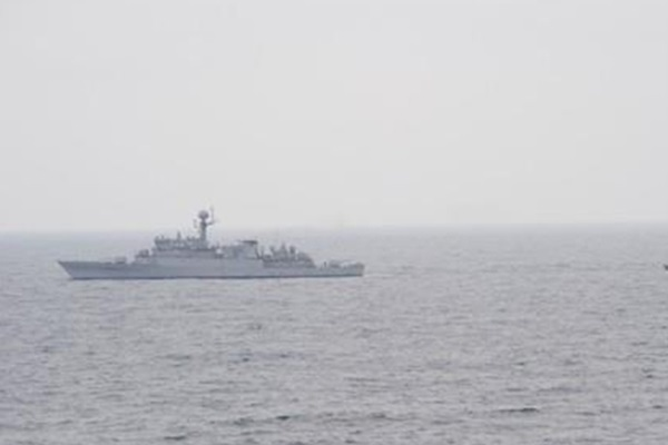 삼척까지 온 북한 어선…군 레이더·초계기로도 발견 못해