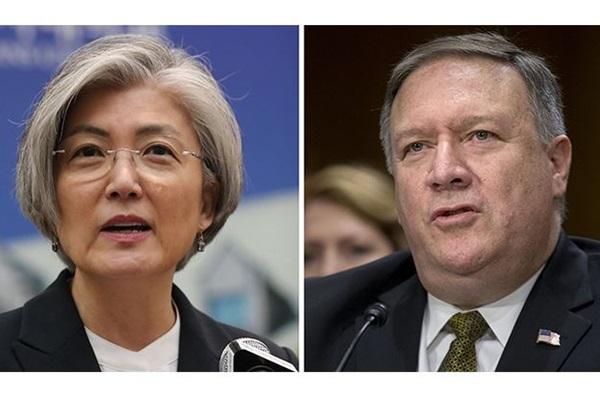 Diplomat Korsel, AS Diskusikan Isu-Isu Tertunda