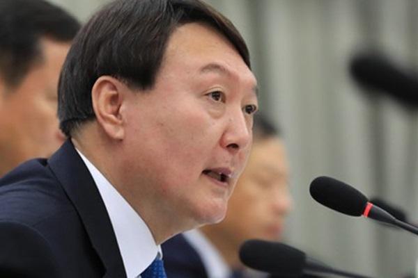 Presiden Moon Tunjuk Yoon Seok-yeol sebagai Calon Jaksa Agung