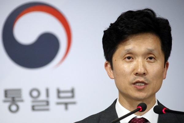韩统一部:正与WFP继续讨论向北韩提供粮食援助问题
