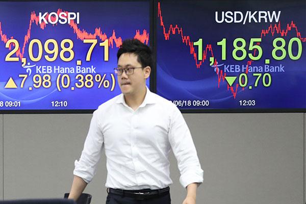 Börse beendet viertägige Verlustserie