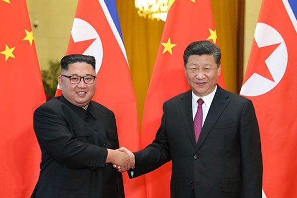 Economic Cooperation Expected to Top Agenda at Xi-Kim Summit