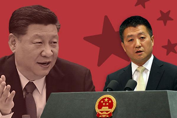 中国政府「中朝首脳会談で韓半島問題の新たな進展に向け努力」