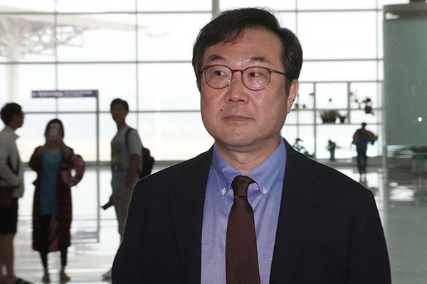 北韓核問題担当の韓国高官が訪米 対話再開策を協議へ