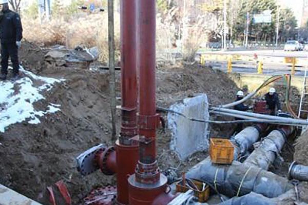 韩国将全面修复水管、电缆等地下老旧设施