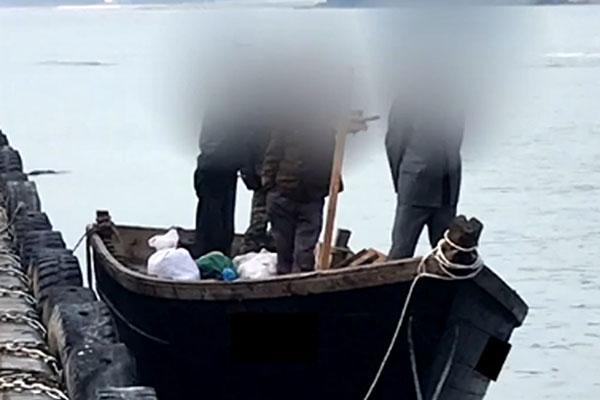 Quân đội báo cáo kết quả điều tra vụ tàu cá Bắc Triều Tiên