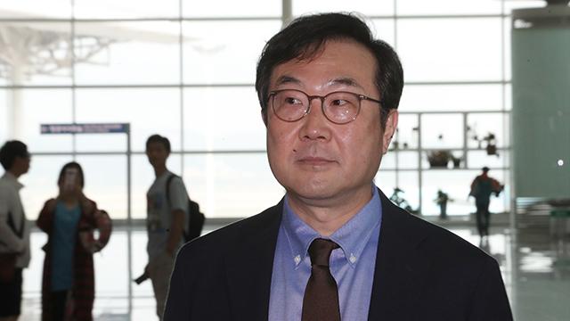 Lee Do-hoon : le voyage nord-coréen de Xi Jinping contribuera à la reprise du dialogue Washington-Pyongyang