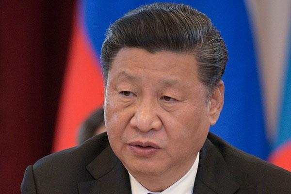 Chủ tịch Trung Quốc cam kết đóng góp cho đối thoại trên bán đảo Hàn Quốc