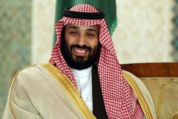 РК посетит наследный принц Саудовской Аравии Мухаммед бин Салман