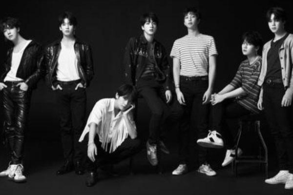 BTS encabeza la lista 'Social 50' de Billboard desde hace dos años