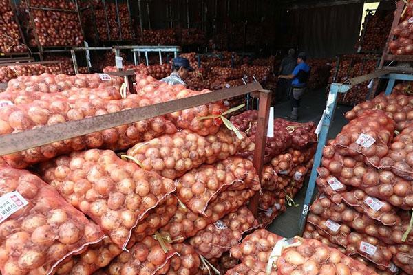 Harga Produsen Korsel Turun 0,3% pada Juni