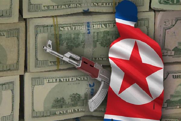 VOA: FATF Keeps Highest Level of Sanctions on N. Korea