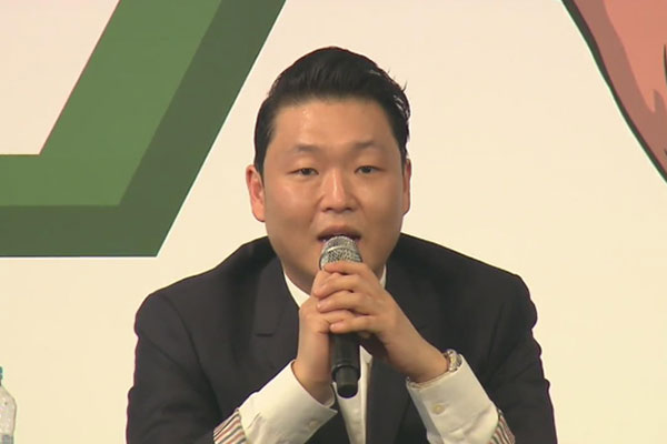 Psy Questioned Regarding former YG CEO Sexual Favors Scandal