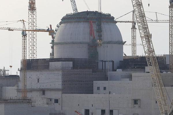 РК и ОАЭ укрепляют сотрудничество в атомной энергетике