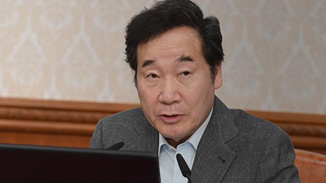 Ли Нак Ён: Дополнительный бюджет необходим для защиты безопасности народа страны