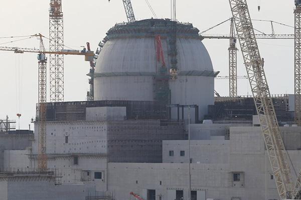 Centrale nucléaire aux EAU : la Corée du Sud remporte un contrat de maintenance en demi-teinte