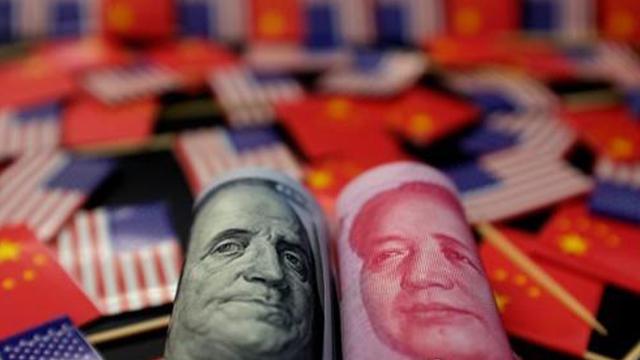 تقرير يقول إن بنكا صينيا كبيرا معرضٌ لعقوبات بسبب كوريا الشمالية